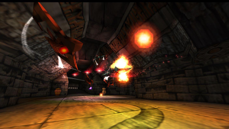 Forsaken Remastered erscheint am 31. Juli 2018 für die Xbox One.