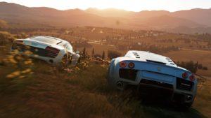 Forza Horizon 2 ist im August im Games with Gold-Angebot enthalten.
