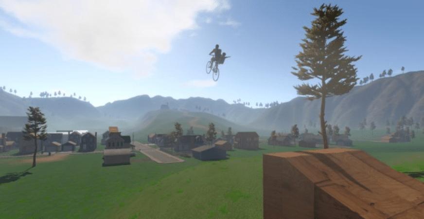 Guts and Glory erscheint am 19. Juli 2018 auf der Xbox One.