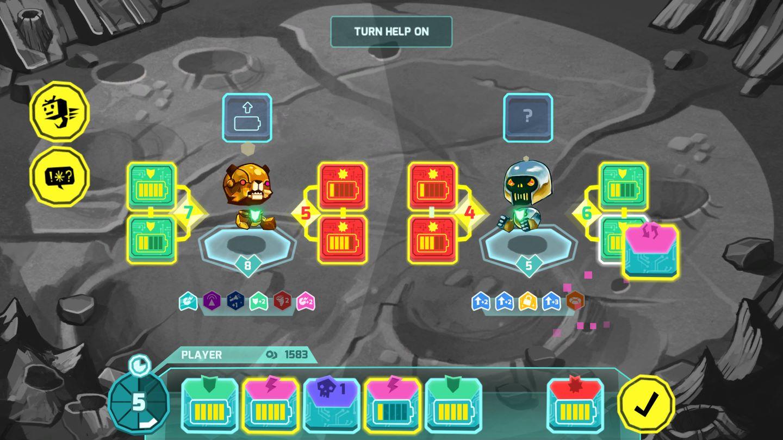 Insane Robots erscheint am 13. Juli 2018 für die Xbox One.