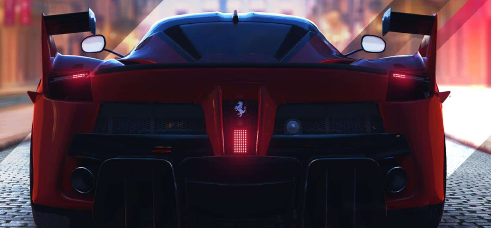 Asphalt 9 Legends Windows 10