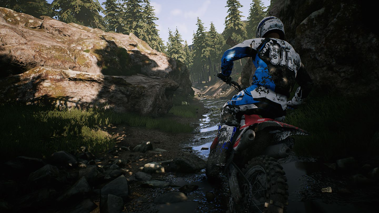 MXGP Pro erscheint am 10. Juli 2018 für die Xbox One.