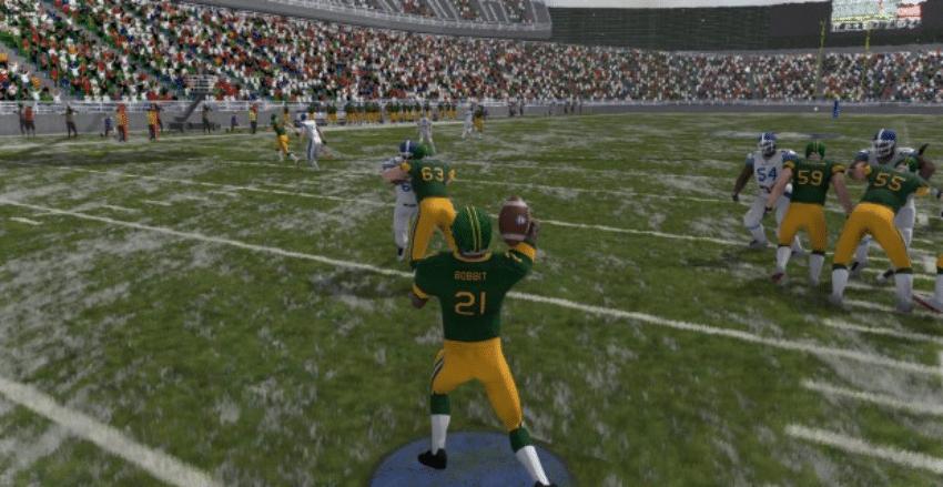 Maximum Football 2018 erscheint am 31. Juli 2018 für die Xbox One.