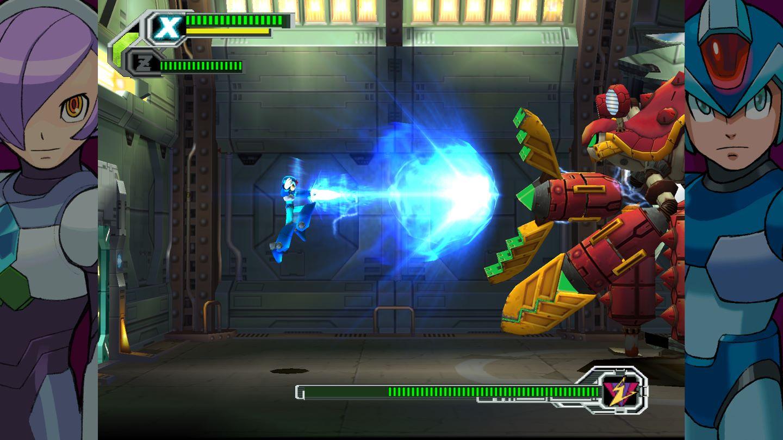 Mega Man X Legacy Collection 1+2 erscheint am 24. Juli 2018 für die Xbox One.