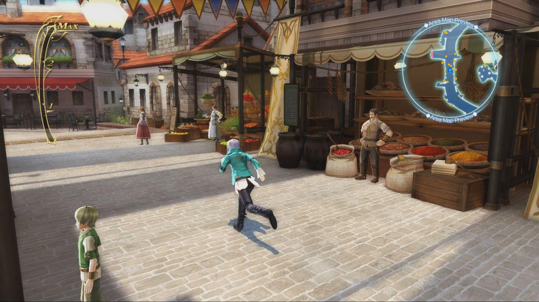 Shining Resonance Refrain erscheint am 10. Juli 2018 für die Xbox One.