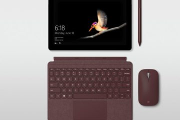 Surface Go vorbestellen