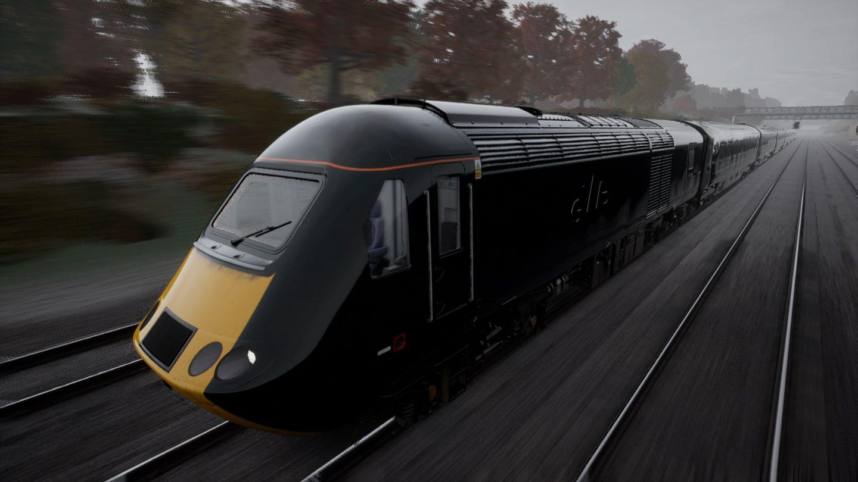 Train Sim World erscheint am 24. Juli 2018 für die Xbox One.
