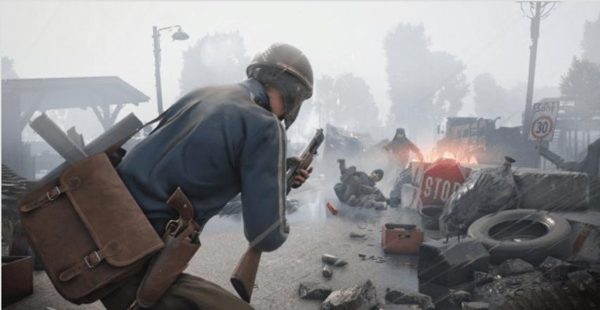 Vigor erscheint am 31. Juli 2018 für die Xbox One.