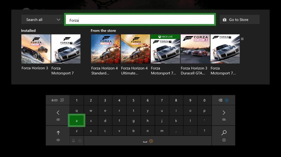 Das Juli-Update ist jetzt für alle Gamer auf der Xbox One verfügbar.