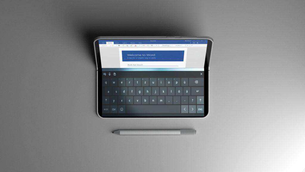 Windows Phon 2018 Zukunft