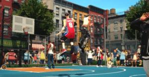 3on3 FreeStyle erscheint am 29. August 2018 auf der Xbox One.