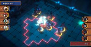 City of the Shroud erscheint am 09. August 2018 für die Xbox One.