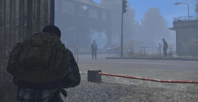 DayZ erscheint am 29. August 2018 auf der Xbox One.