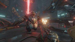 Nun ist auch Doom im Angebot des Xbox Game Pass verfügbar.