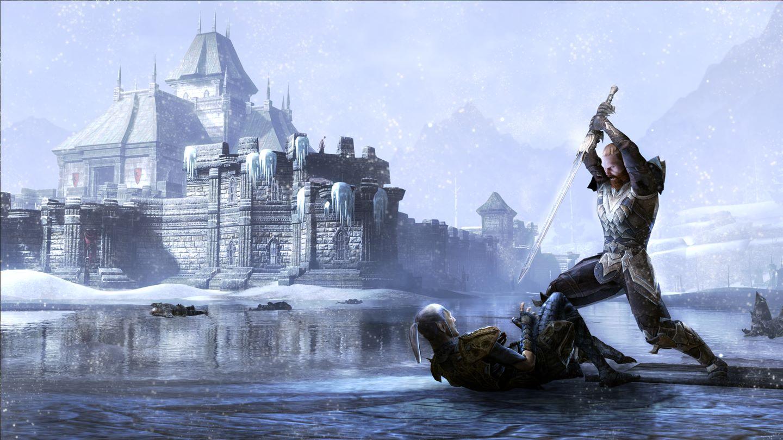 OnRush und The Elder Scrolls Online: Tamriel Unlimited sind diese Woche bis einschließlich Sonntag kostenlos auf der Xbox One spielbar.