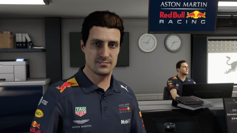 F1 2018 erscheint am 24. August 2018 für die Xbox One.