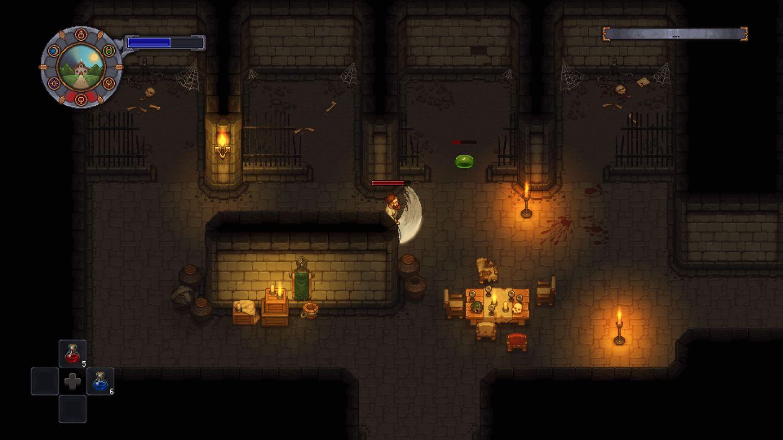 Nachdem letzte Woche drei Spiele in das Angebot des Xbox Game Pass aufgenommen wurden, gesellt sich nun die Neuerscheinung Graveyard Keeper dazu.