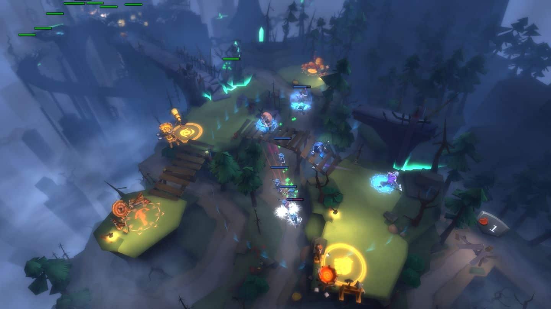 Hero Defense erscheint am 15. August 2018 auf der Xbox One.
