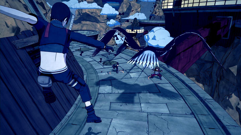 Naruto to Boruto: Shinobi Striker erscheint am 31. August 2018 auf der Xbox One.