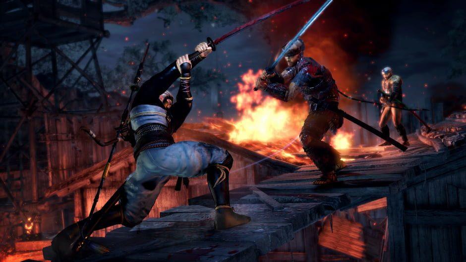 Laut eines Gerüchts könnte Nioh auf die Xbox One kommen, sobald die Lizenz auf der Playstation 4 ausläuft.