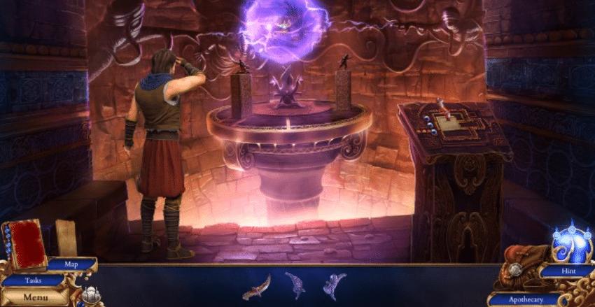 Persian Nights: Sands of Wonders erscheint am 17. August 2018 auf der Xbox One.