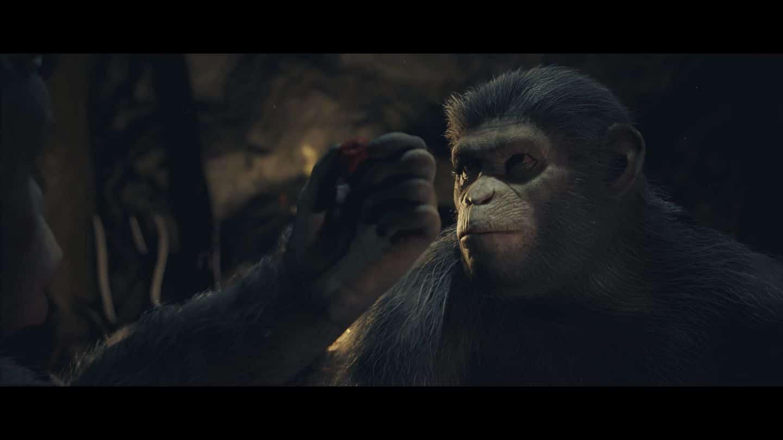 Planet of the Apes: Last Frontier erscheint am 23. August 2018 für die Xbox One.