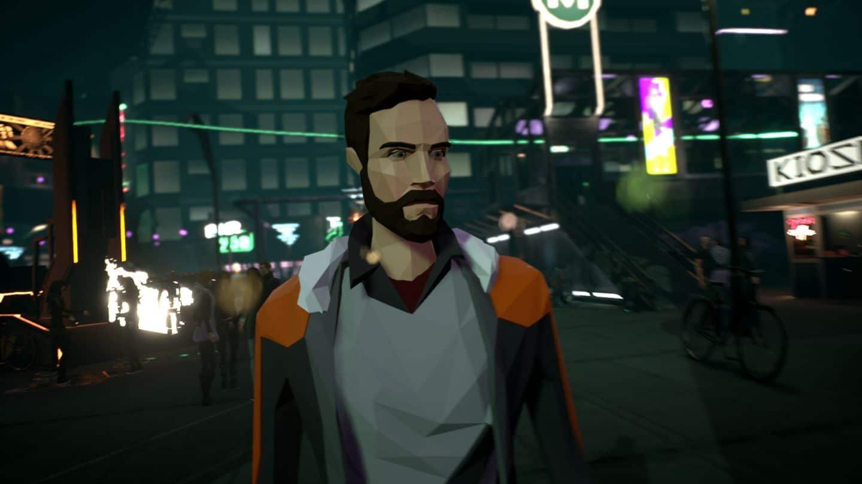 State of Mind erscheint am 15. August 2018 auf der Xbox One.