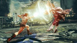 Das Kampfspiel TEKKEN 7 ist diese Woche bis einschließlich Sonntag kostenlos auf der Xbox One spielbar.