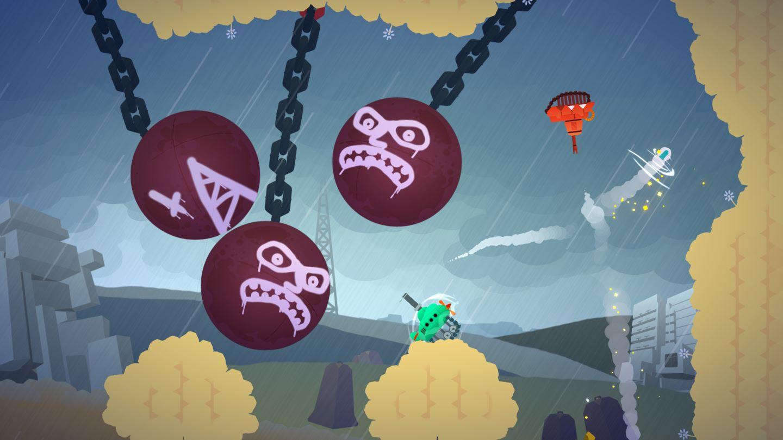Treadnauts erscheint am 17. August 2018 auf der Xbox One.