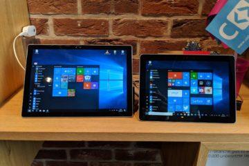 Surface Go LTE Microsoft Store