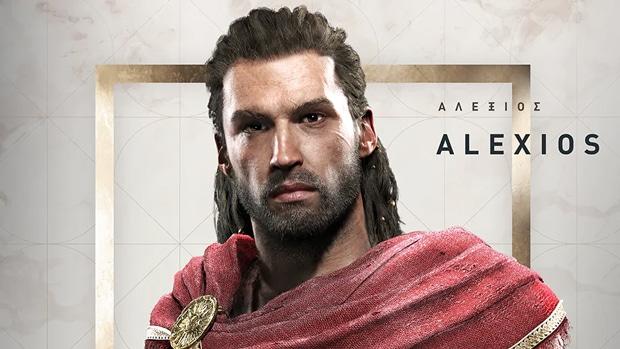 Mel MacCoubrey, die als Erzählerin in Assassin's Creed Odyssey für Ubisoft Quebec arbeitet, hat einige Details zu den beiden Protagonisten im im Spiel preisgegeben.