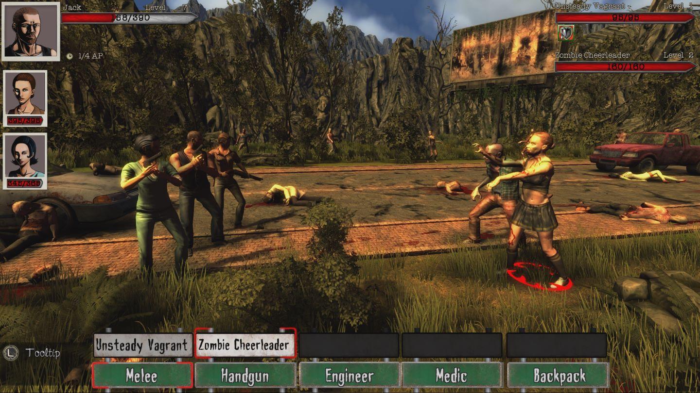Dead Age erscheint am 06. September 2018 auf der Xbox One.