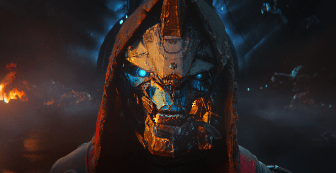 Destiny 2: Forsaken erscheint am 04. September 2018 auf der Xbox One.