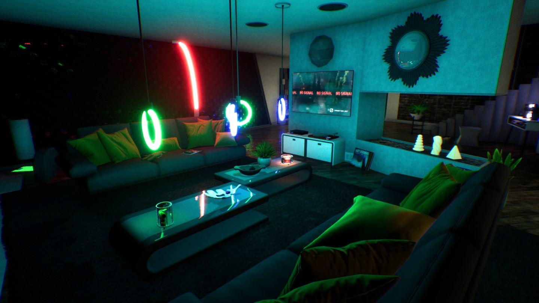 Elea - Episode 1 erscheint am 05. September 2018 auf der Xbox One.