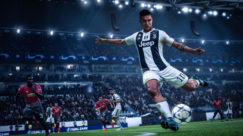 FIFA 19 erscheint am 28. September 2018 für die Xbox One.