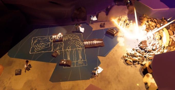 Fossil Hunters erscheint am 12. September 2018 auf der Xbox One.