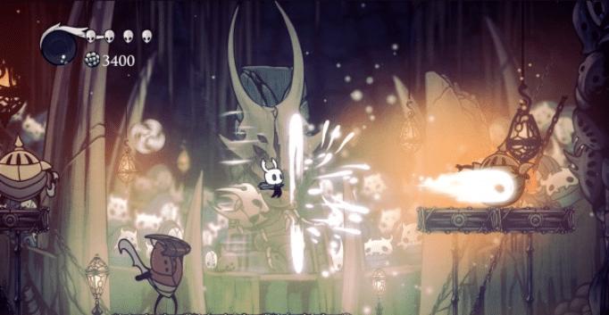 Hollow Knight erscheint am 25. September 2018 für die Xbox One.