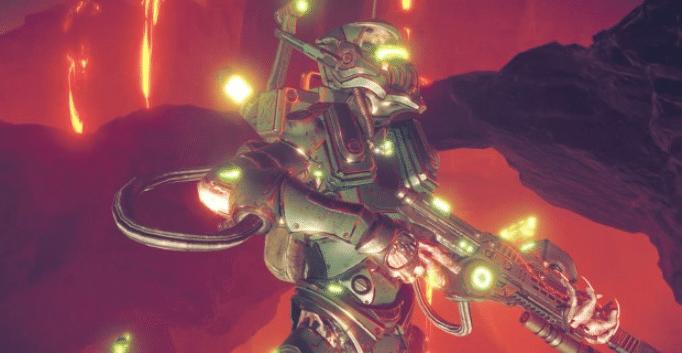 Immortal: Unchained erscheint am 07. September 2018 auf der Xbox One.