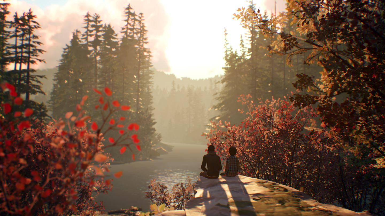 Life is Strange 2 erscheint am 26. September 2018 für die Xbox One.