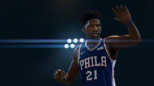 NBA LIVE 19 erscheint am 07. September 2018 auf der Xbox One.