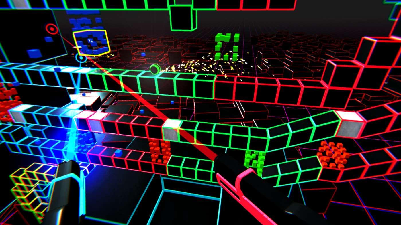 Neonwall erscheint am 14. September 2018 auf der Xbox One.