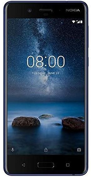 nokia 8 android 9 pie deal