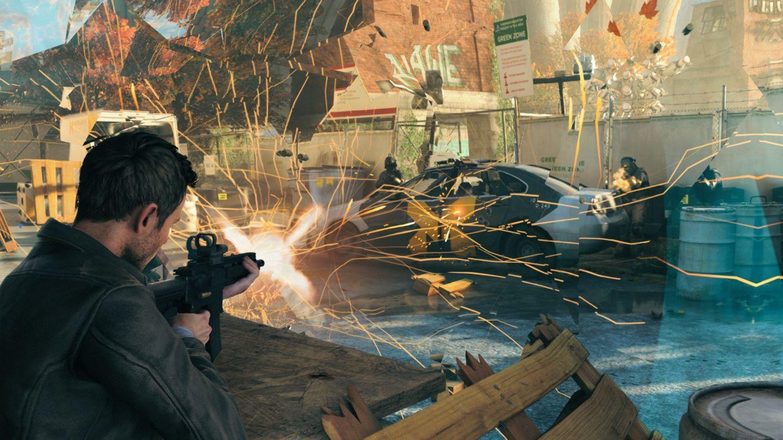 Im September werden zehn neue Spiele in das weitreichende Angebot des Xbox Game Pass aufgenommen, unter anderem Quantum Break und Onrush.