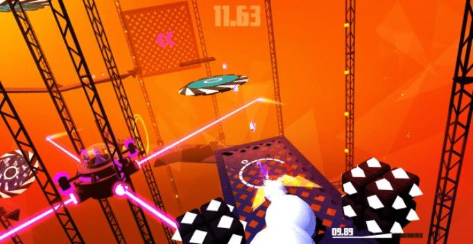 Razed erscheint am 14. September 2018 auf der Xbox One.