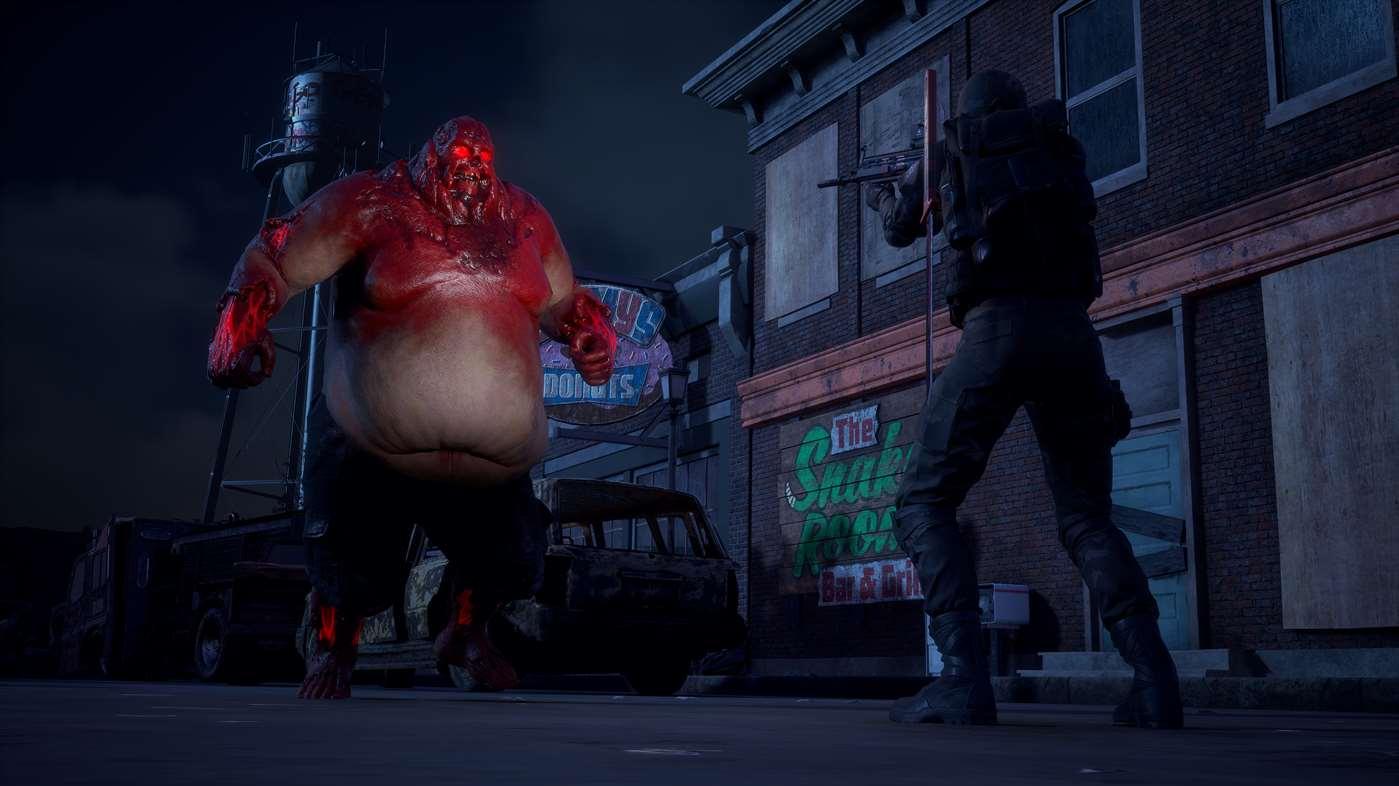 Daybreak, die neueste Erweiterung von State of Decay 2 ist für die Xbox One erschienen und für 9,99 Euro im Microsoft Store erhältlich.