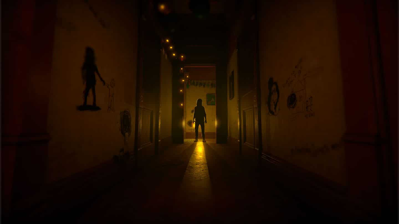 Transference erscheint am 17. September 2018 auf der Xbox One.