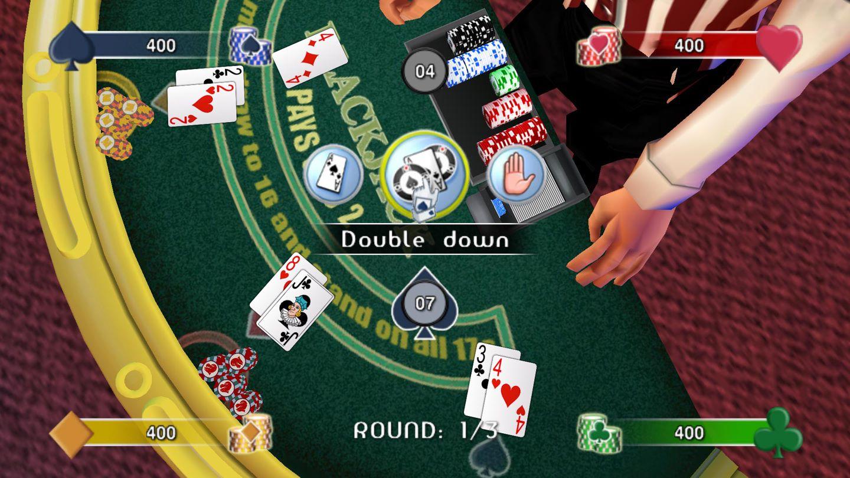 Vegas Party erscheint am 28. September 2018 für die Xbox One.