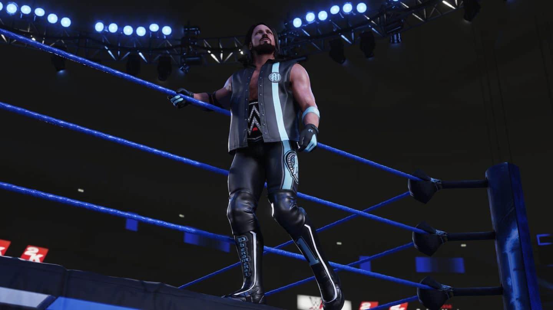 WWE 2K19 Deluxe Edition erscheint am 05. Oktober 2018 auf der Xbox One.