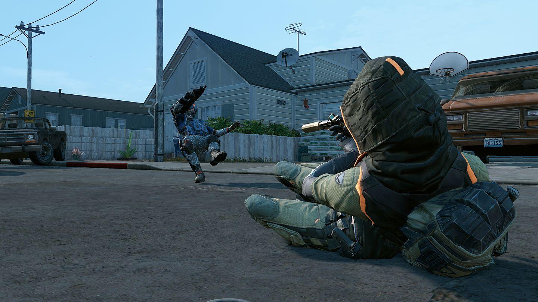 Warface erscheint am 25. September 2018 für die Xbox One.