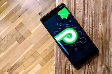 Android 9 Pie vs. Android 8.1 Nokia 7 Plus